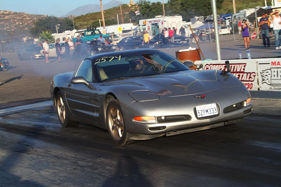 Project Y2k: Stage 1 & 2 Upgrades from Corvette Central Performance
