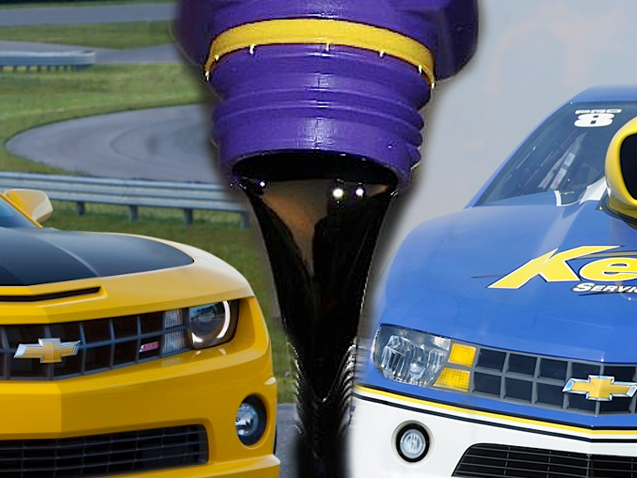 Racing Oil vs. Street Oil: Know the Differences