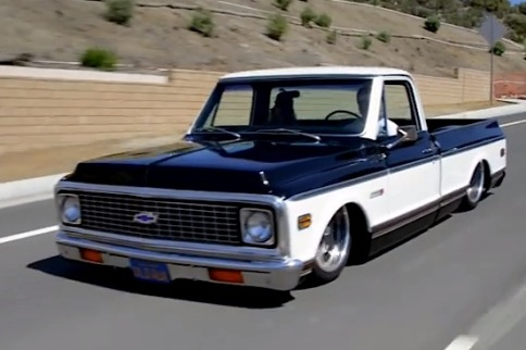 Video: A Sea Of C10's By The Sea Shore