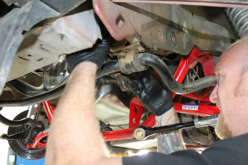 Turn And Go: Rebuild Your Car's Steering System At Home