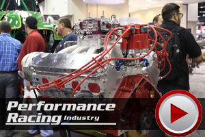 PRI 2015: World Products' Motown LS Combines The Best Of Two Worlds