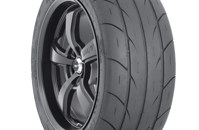 Video: A Guided Tour Of Mickey Thompson Tires