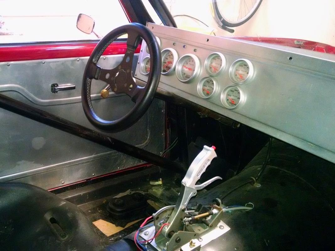Caught on Craigslist: Pro Street 1973 Vega Wagon