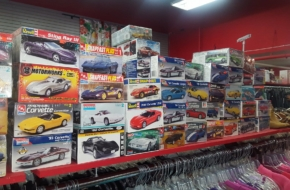Estate Yields a Majestic Trove of Corvettes and Collectables