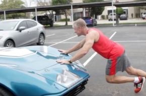 Video: Is the Corvette a Muscle-Car?