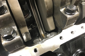 Stroker Engines: The Long And Short Of Connecting Rod Length