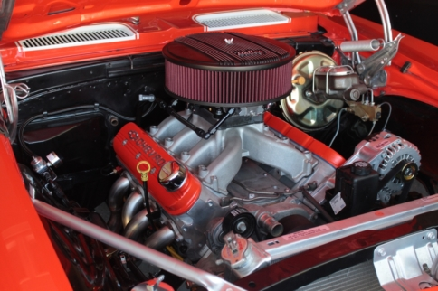 Everything You Need To Know About LS Swap Headers For GM Musclecars