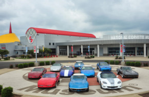 National Corvette Museum Announces 2017 Hall of Fame Honorees
