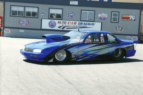 "Sportsman Spotlight: ""Crazy Craig Dales"" and His '89 Beretta"