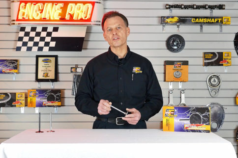 Video: Choosing The Right Engine Pro Valves For Your Build