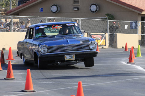 Video: Build It, Drive It, Race It – The Goodguys Autocross Event