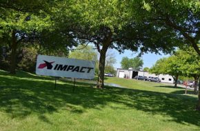 Shop Tour: Impact Racing
