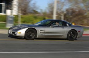 Spring Cleaning: Corvette Coilover Rebuild with aFe Control