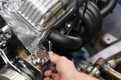 Designing An Exhaust That Pumps Up The Power