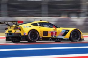 Corvette Racing Weekly Update: Sahlen's Six Hours of the Glen