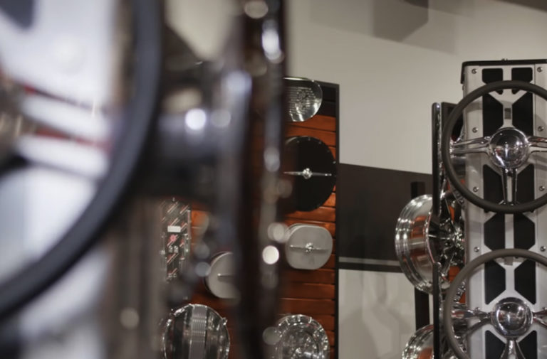 Video: Billet Specialties Is American Made, And All About Passion
