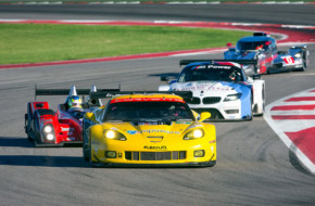Endurance Dominance: Getting To Know Corvette Racing
