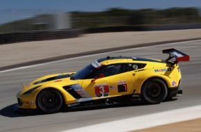 Corvette Racing Weekly: After a Break, GTLM Title in Reach