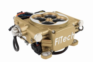 PRI 2017: FiTech Unveils New 600HP EasyStreet Self-Tuning EFI
