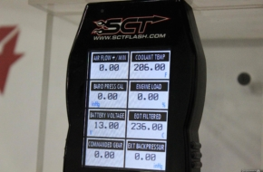 PRI 2017: SCT Shows Off The X4 Tuner