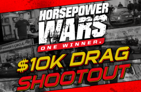 $10K Drag Shootout: The Finalists Tell All!