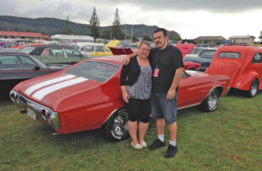 Home-Built Heroes: Three Hot Rods Built For Show And Go
