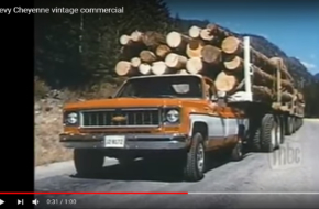 Video: You Don't Have To Be A Lumberjack To Appreciate This Log Pull